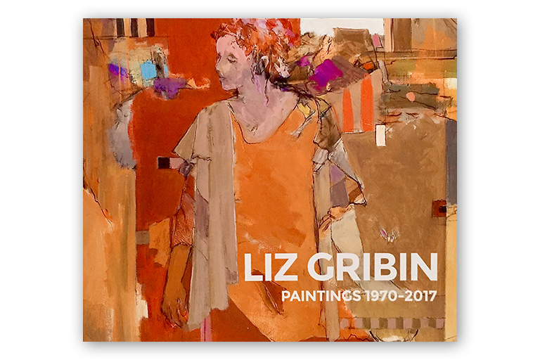 Liz-Gribin-Book-Paintings-1970-2017
